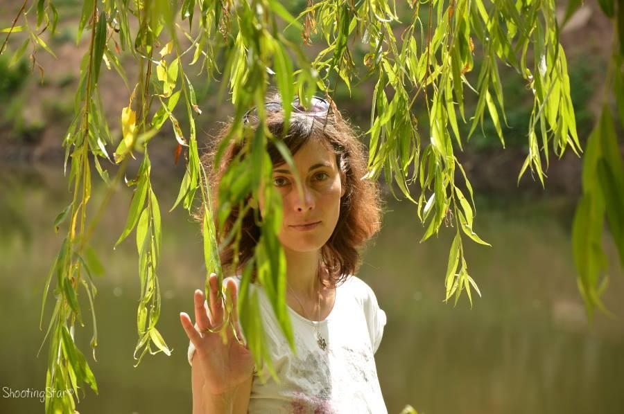 Portrait Magali Peyroux
