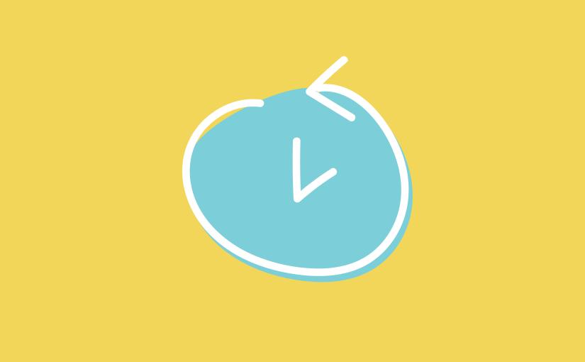 6 astuces pour mettre en place de nouvelles habitudes…et les maintenir!